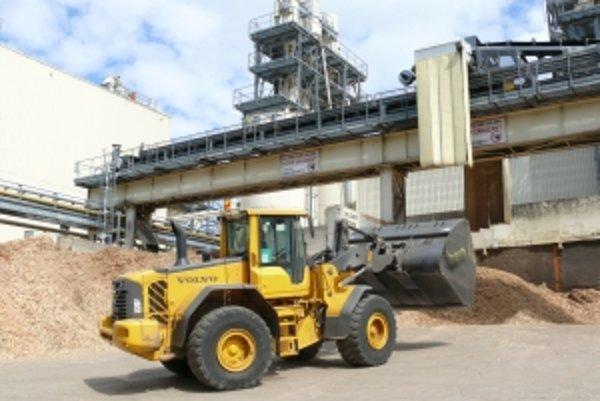 V tomto roku firma investuje do opatrení na zníženie vplyvu prevádzky na životné prostredie.
