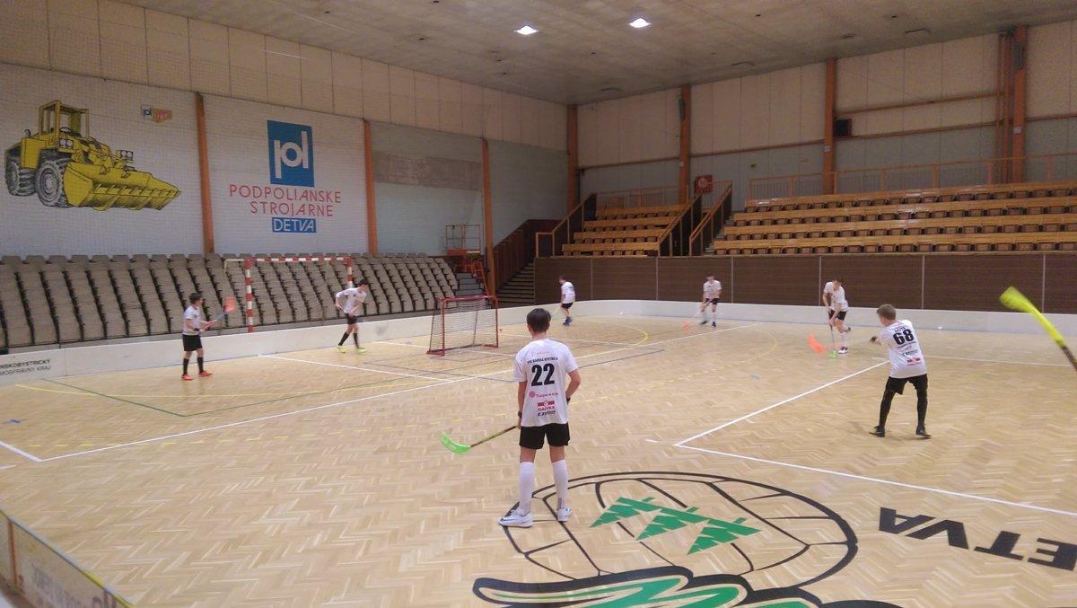 396a7176e125b FPS zvíťazil v derby nad Žiarom, starší žiaci pokračujú vo víťaznej ...