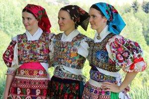 V Brezničke sa predstavia aj známe folkloristky - sestry Sihelské.