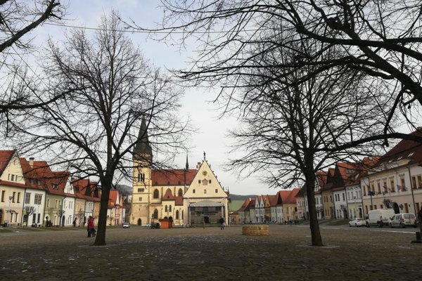 Zdá sa, že v Bardejove bude primátorských kandidátov viac než dosť. (Zdroj: MH)