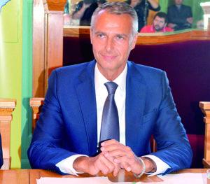 Richard Raši, primátor Košíc