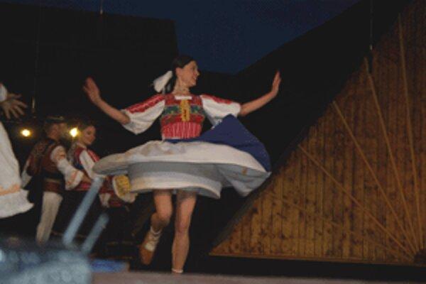 Dnes začína 44. ročník Folklórnych slávností pod Poľanou.