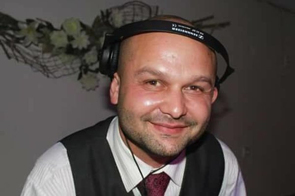 DJ Čulo odohral stovky svadieb.
