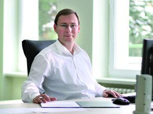 Retktor: doc. Ing. Jozef Habánik, PhD.