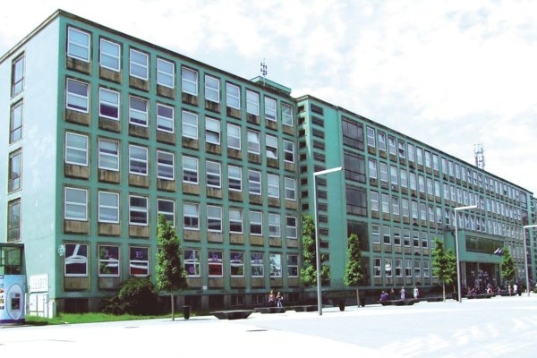 Fakulta managementu UK v Bratislave