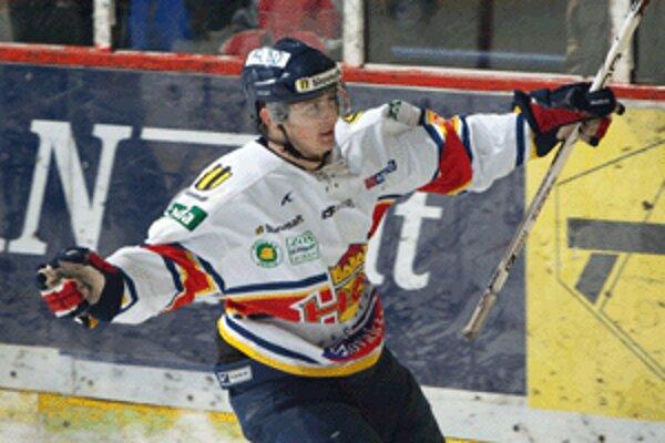 K postupu do semifinále prispel výraznou mierou aj Tomáš Tatar.