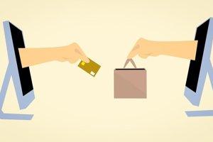 Z druhej ruky sa dá nakupovať aj cez internet.