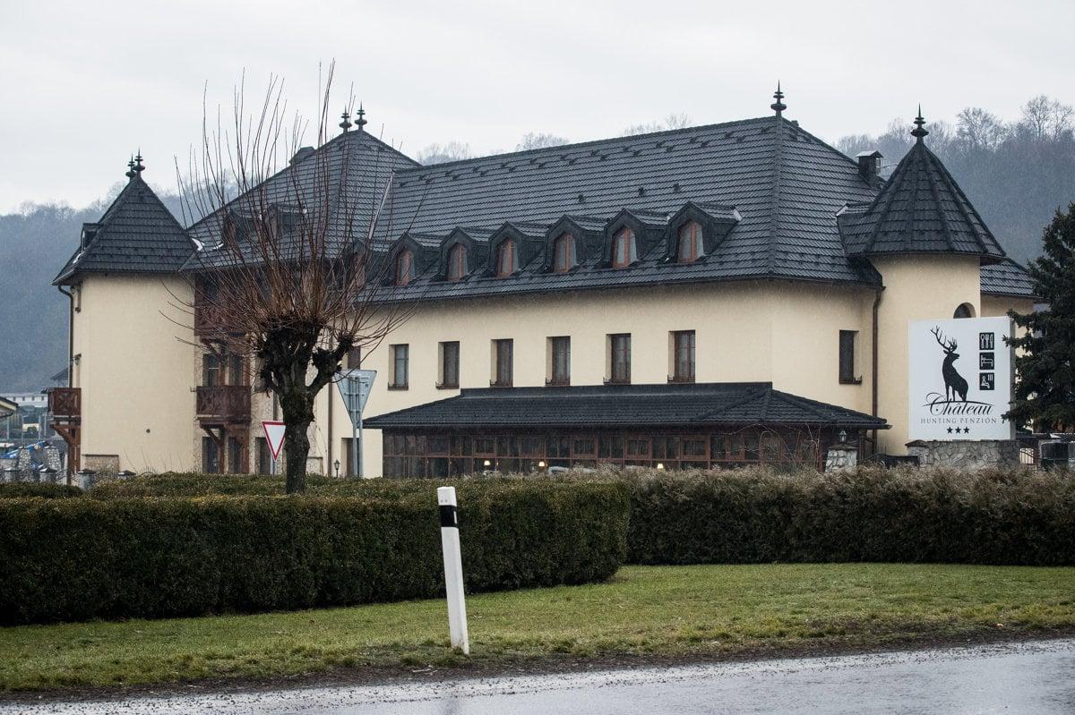 V zázračnej dedine Babindol zbohatol aj Smerák - domov.sme.sk