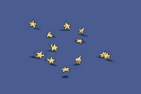 Čudujeme sa, že mladí ľudia nejdú voliť do Európskeho parlamentu, pritom o Európskej únii sa učia spolu tri-štyri hodiny za celé obdobie povinnej školskej dochádzky.