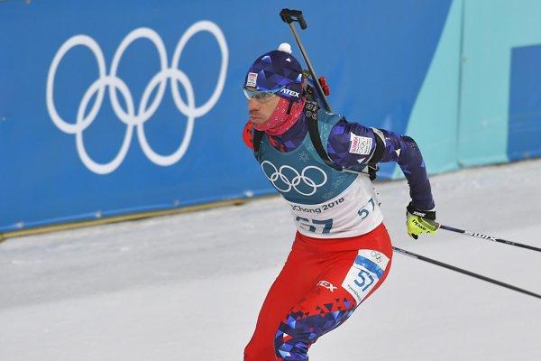 Matej Kazár skončil v šprinte najlepšie zo Slovákov.