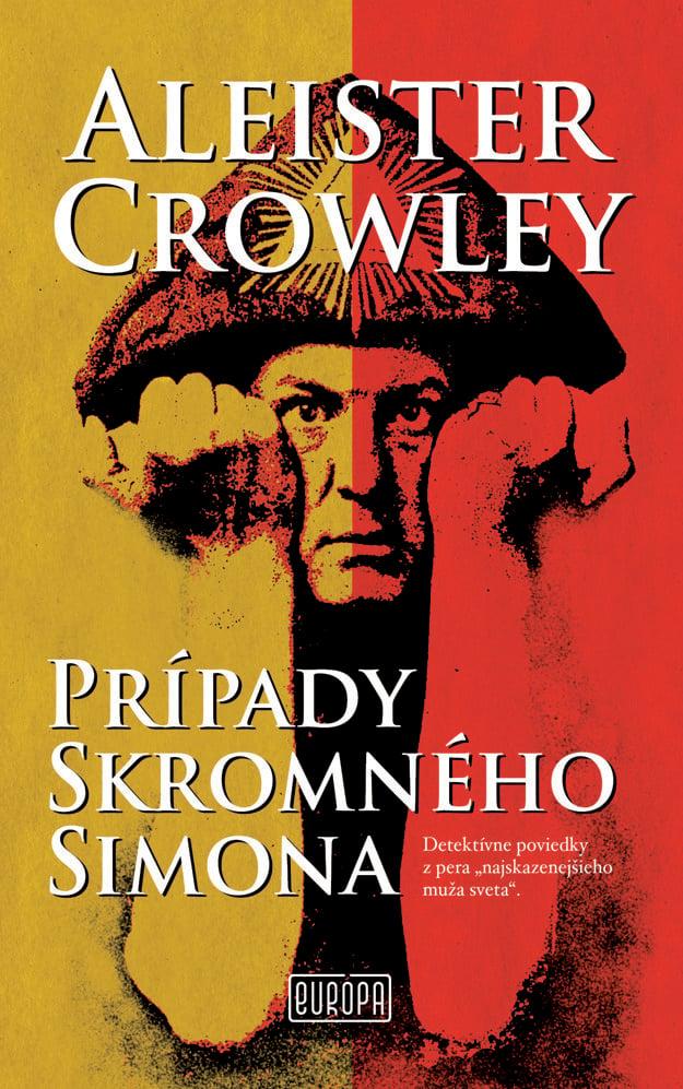 Prípady skromného Simona (Aleister Crowley) - Archív SME