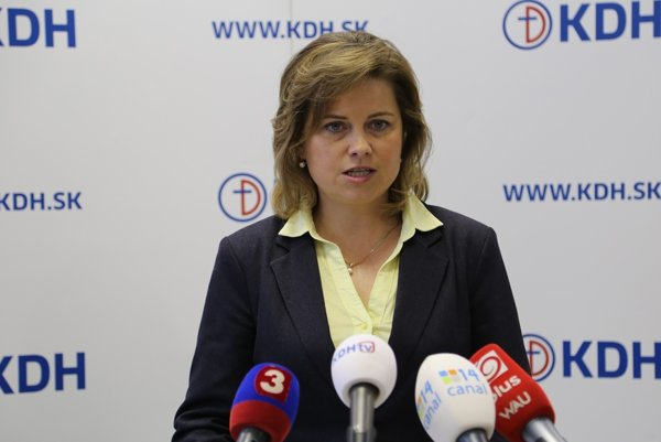 Miroslava Szitová.