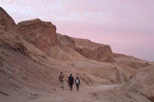 Diery v rozvrhu využíval Jozef Eduard Masarik na cestovanie po Izraeli.