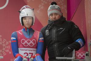Katarína Šimoňáková.