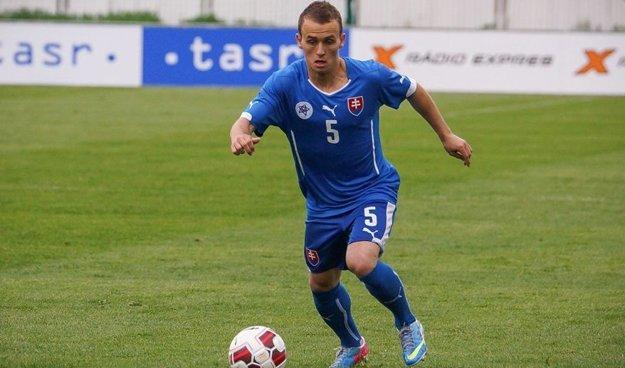 Stanislav Lobotka - úspešný reprezentant Slovenska vo futbale.