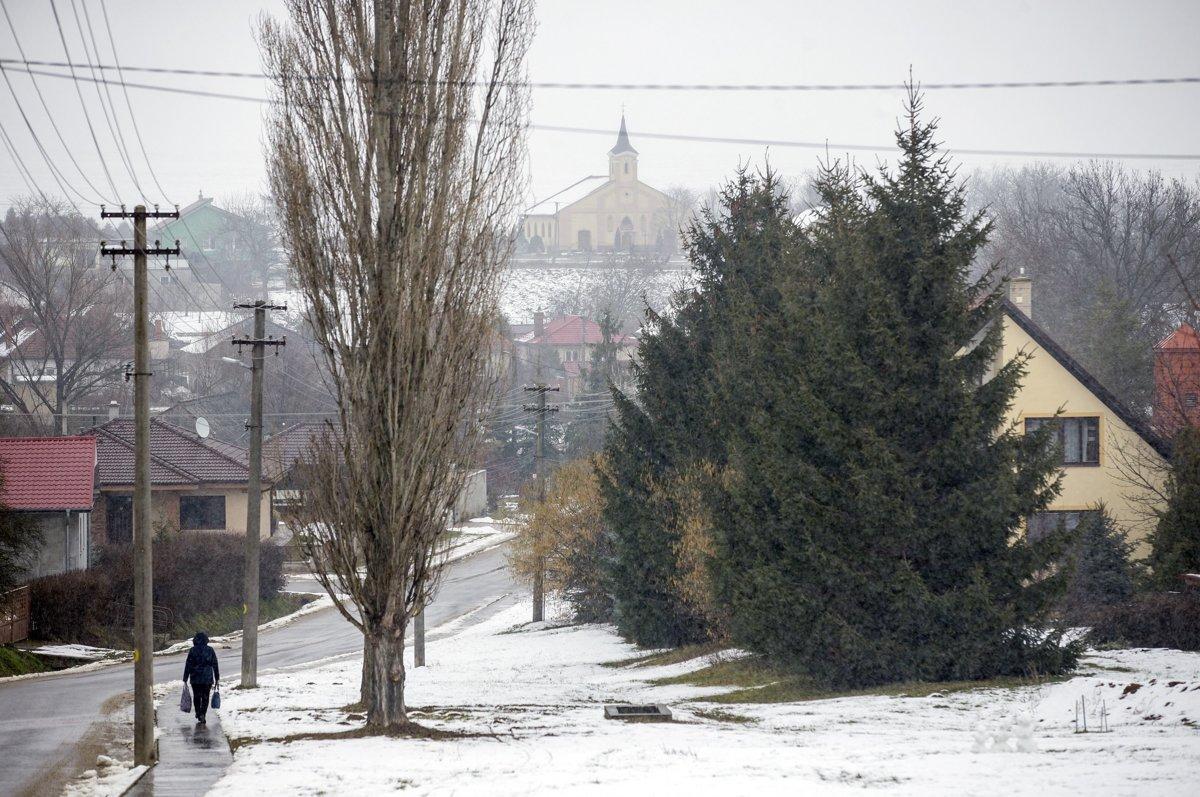 Hovorili sme s Babindolčanmi: Bohatí susedia ich prekvapili - domov.sme.sk