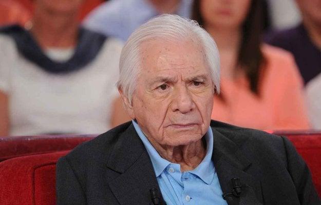 Až do konca prijímal Michel Galabru pozvania do televízií.