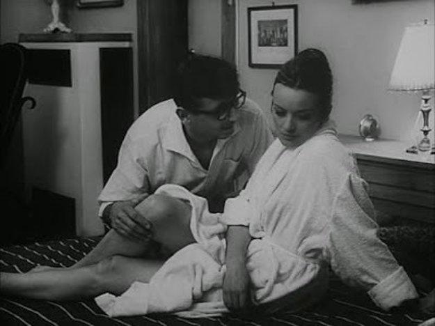 V Návrate strateného syna (1966) v réžii Ewalda Schorma.