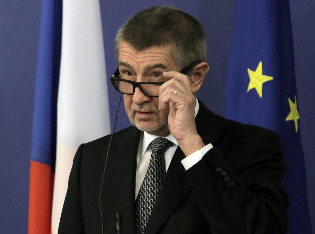 Andrej Babiš podal dovolanie v spore s ÚPN - domov.sme.sk