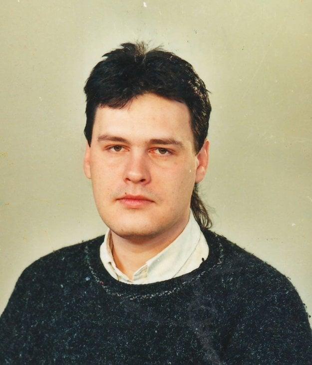 Miloš Kováč (1970 - 2007)