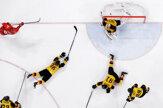 Nemcov delila od výhry necelá minúta. Ako vyzeralo hokejové finále