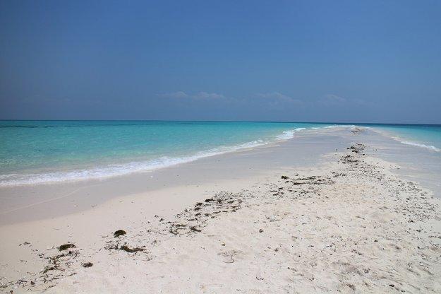 Zanzibar je vhodnou destináciou počas celého roka.