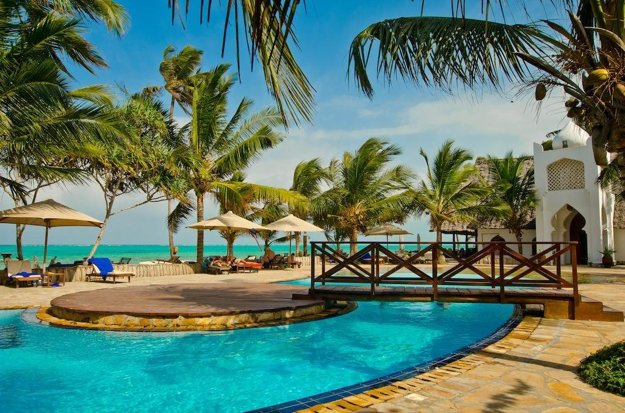 Hotel Rezort Sultan Sands Island 4*