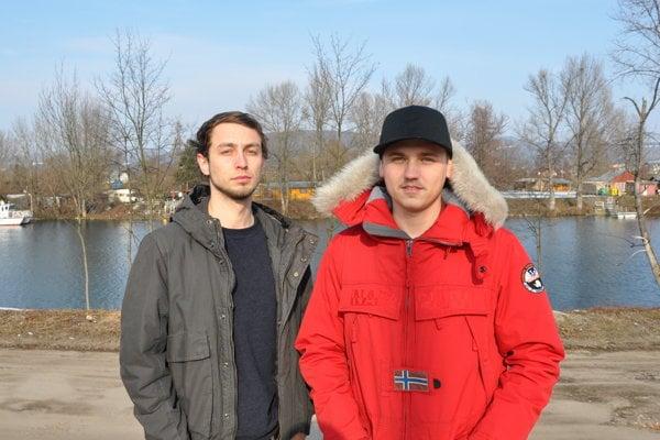 Dvojica študentov chce pomôcť vodičom pri parkovaní vTrenčíne.