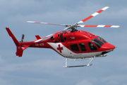 Chlapčeka previezol vrtuľník do Bratislavy.