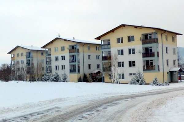 Okrem nových bytoviek v Čereňanoch pribudnú aj nové rodinné domy.