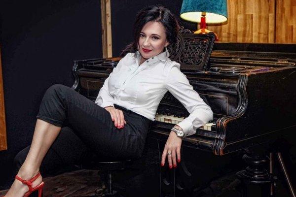 Ľubica Čekovská.