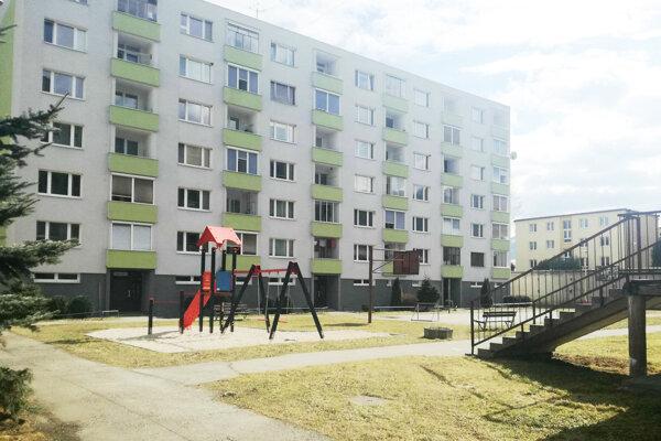 Detské ihriská chýbajú najmä mladým rodinám.