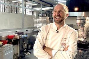 Karol Stýblo je jedným zo štyroch majstrov stitulom Fino de Aroma Mastre Chef Chocolatier.