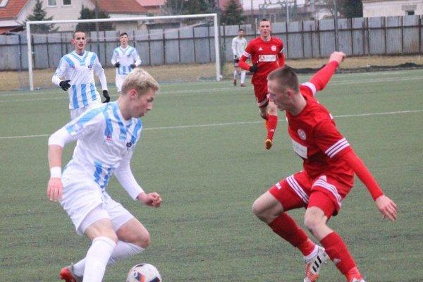 Partizán Bardejov – FC Nitra 2:1 (2:0).