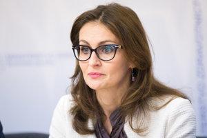 Andrea Kalavská.