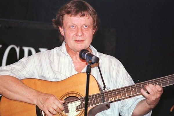 Vladimír Merta.