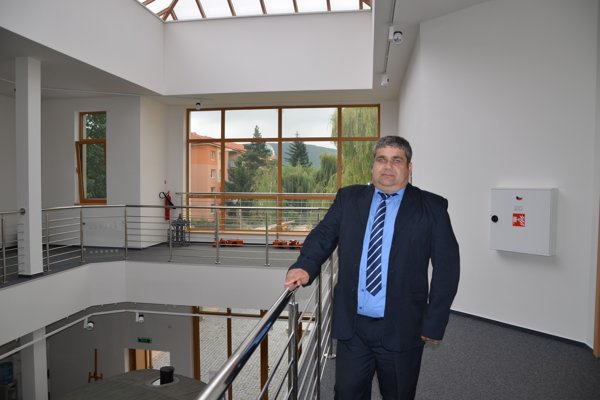 Pavol Lackanič.