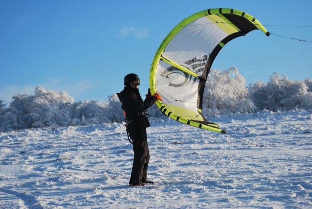 Nový adrenalínový šport má priaznivcov už aj na Slovensku.