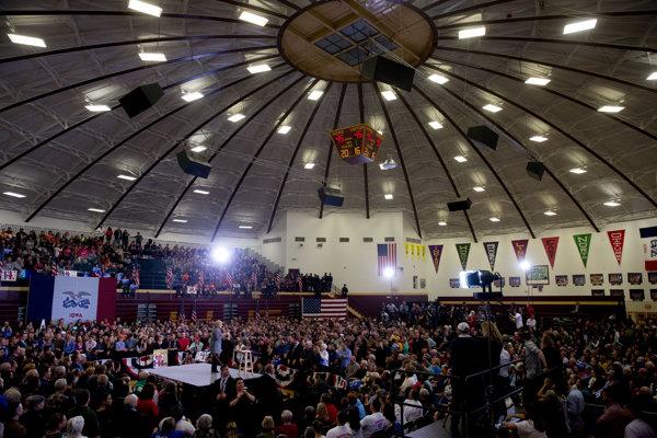 Iowa je už po desaťročia prvou zastávkou tzv. primárok, konaných vo všetkých federálnych subjektoch USA.