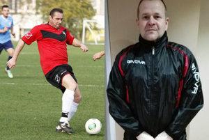 Milan Šándor ako hrajúci tréner Vlčian skončil. Novým kormidelníkom bude Marián Felix.