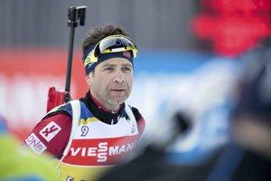 Nórsky biatlonista Ole Einar Björndalen ukončil kariéru.