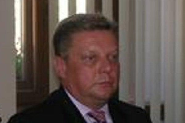 Miroslav Biroš.