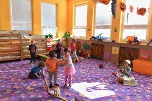 Materská škola v Skalici využije príspevok na kanalizáciu i nové podlahy.