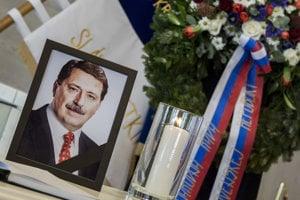 Pavol Paška zomrel na infarkt vo veku 60 rokov.