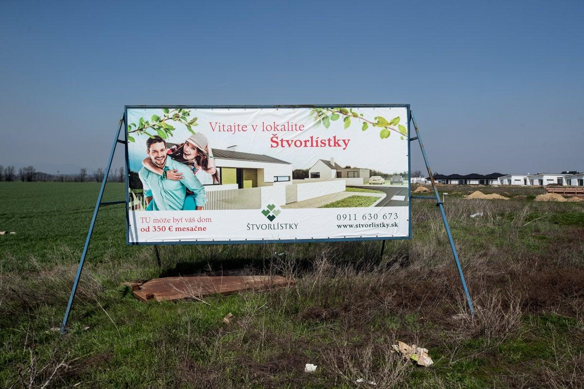 Matovič: Druckerová získala pozemky príliš lacno - domov.sme.sk