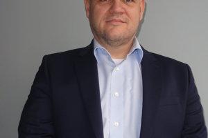 Ľubomír Dorociak.