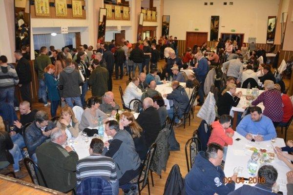 Akcia pritiahla minulý rok množstvo milovníkov  vína.