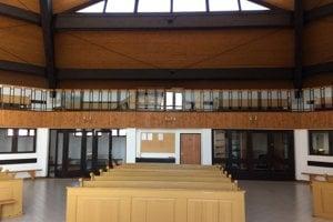 Organ nanovo poskladajú na chóre kostola.