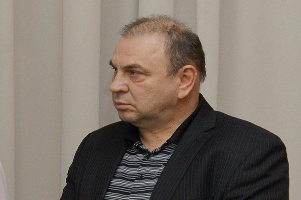 Peter Hanulík.