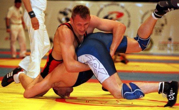 Jozef Lohyňa sa stal majstrom sveta a získal i bronz na olympiáde.